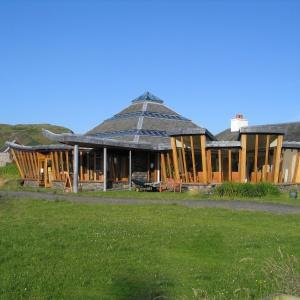 Easdale Community Hall