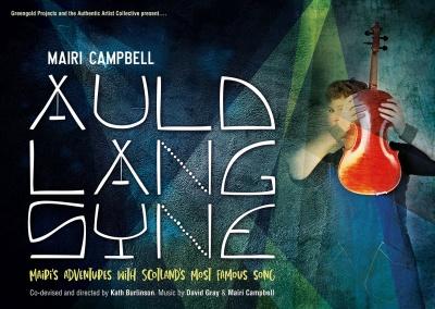 Mairi Campbell: Auld Lang Syne Spring 2019