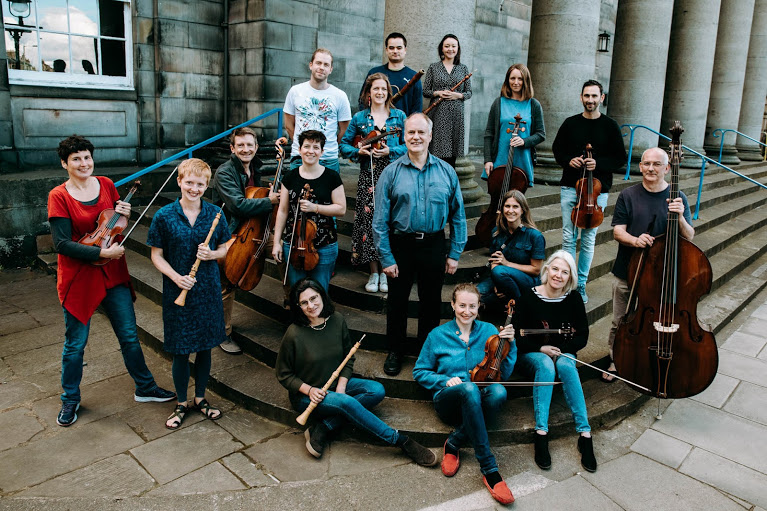 Scottish Government Launches Touring Fund for Live Music