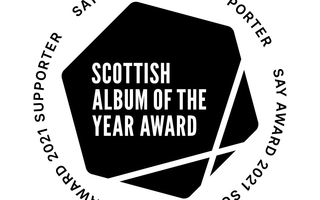 The Touring Network Supports The SAY Award 2021